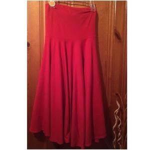 VICTORIA'S SECRET☀️Strapless dress...Purely CJ